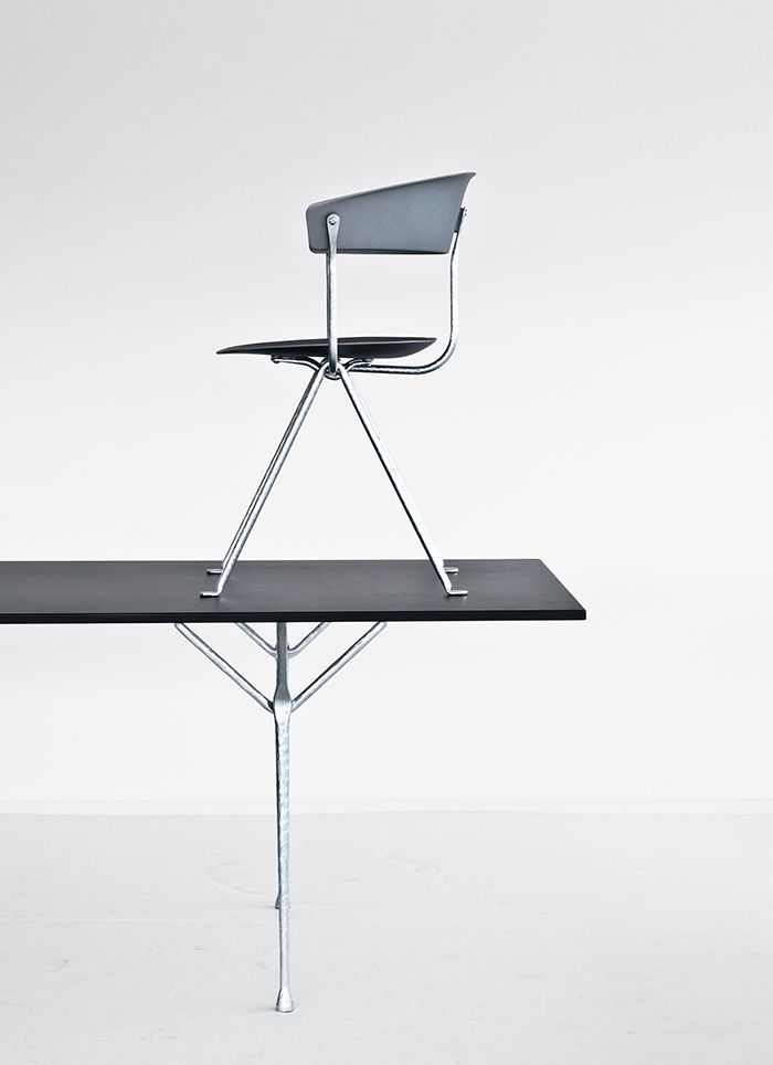 erwan_bouroullec-officina-collection-magis-chair-table
